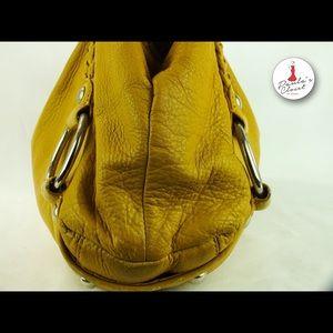 Banana Republic Bags - Banana Republic leather Handbag