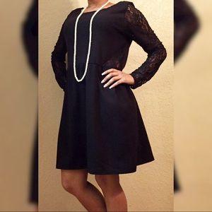 Xhilaration Dresses & Skirts - Cute Black Plus Size Dress
