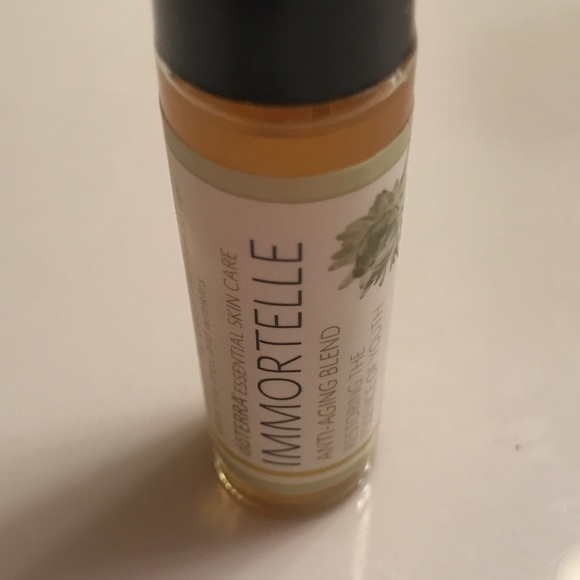 doTERRA Other - doTerra Immortelle Anti-Aging Rollerball-Like New
