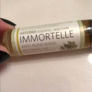 doTERRA Makeup - doTerra Immortelle Anti-Aging Rollerball-Like New