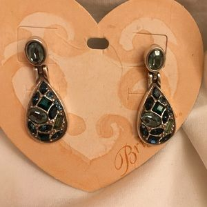 Brighton Jewelry - B you Earrings