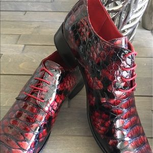 Tigrato Other - Leather HandMade Man Shoes Costume Shoes