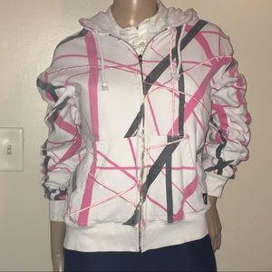 Famous Stars & Straps Jackets & Blazers - Women's Famous Full Zip Hoodie, M