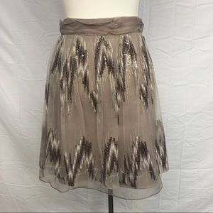 ANTONIO MELANI Dresses & Skirts - Antonio Melani Sequin Skirt