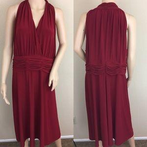 Evan Picone Dresses & Skirts - Evan Picone red dress