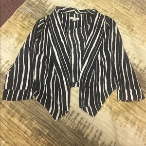 Business Casual Jacket/Blouse