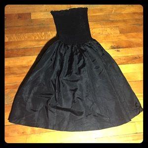 Vintage 1980s Party Dress