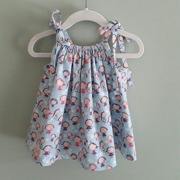 d969bbe9efeac NWOT Bundle 3 for $25 pillowcase dress sz.12ms,2,4