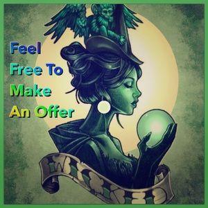 Other - Make An Offer 💚