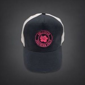 Hollister Accessories - Hollister vintage mesh cap