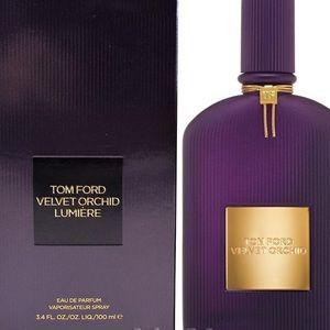 Tom Ford Other - TOM FORD Velvet Orchid Lumière