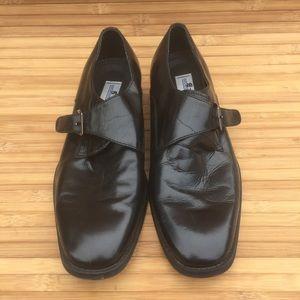 Giorgio Brutini Other - Giorgio Brutini Buckle Shoes