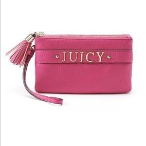 Wrislet Juicy Couture 