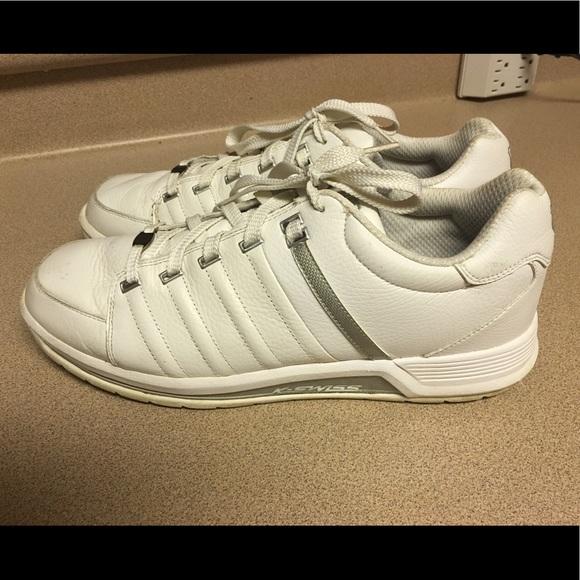 K-Swiss Shoes | Mens Size 3 Kswiss