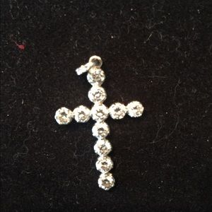 Jewelry - Hand made cross
