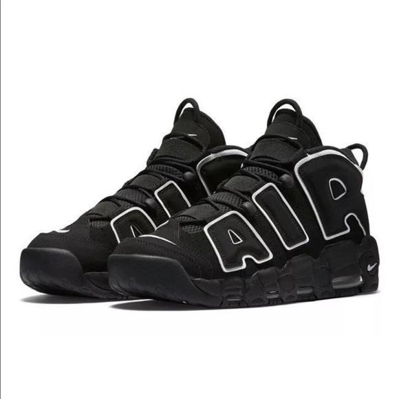 Nike Air More Uptempo Og Scottie Pippen