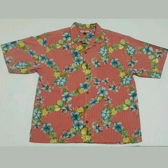 Tommy bahama tommy bahama silk shirt 1 shirt from for Tommy bahama florida shirt