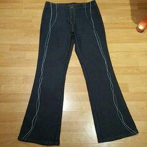 Adolfo Denim - ☇Make Offer☇ Adolfo jeans womens
