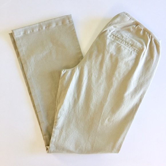 Liz Lange for Target Pants - SALE Maternity Khaki Jaggings Skinny Pants