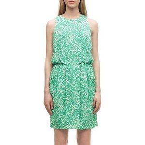 Whistles Dresses & Skirts - Whistles 'Stevie' Chrystalised Floral print Dress