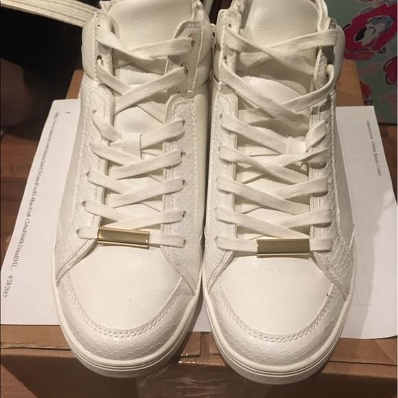 aldo shoes women's sneakers