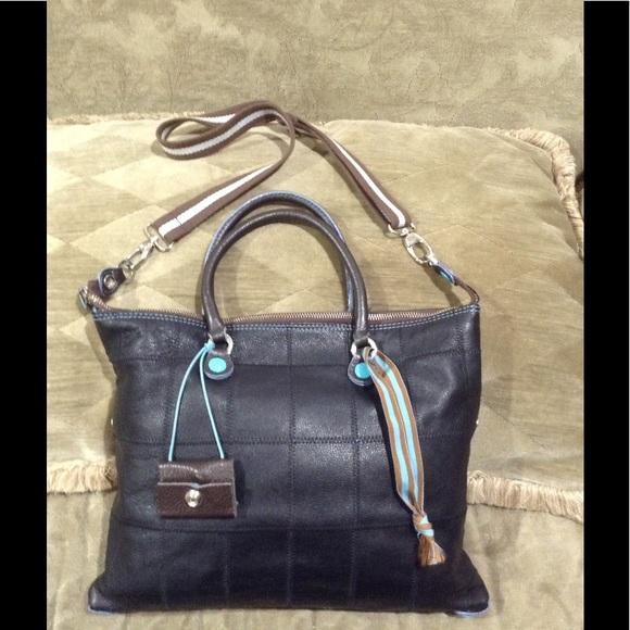 GABS Handbags - GABS Italy Leather Bag 8b115c0ed84c0