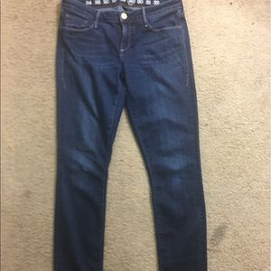 Earnest Sewn Denim - Earnest Sewn Harlan Cigarette Jeans