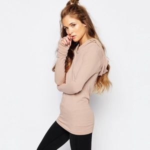 NWT Free People Movement Seamless Hoodie