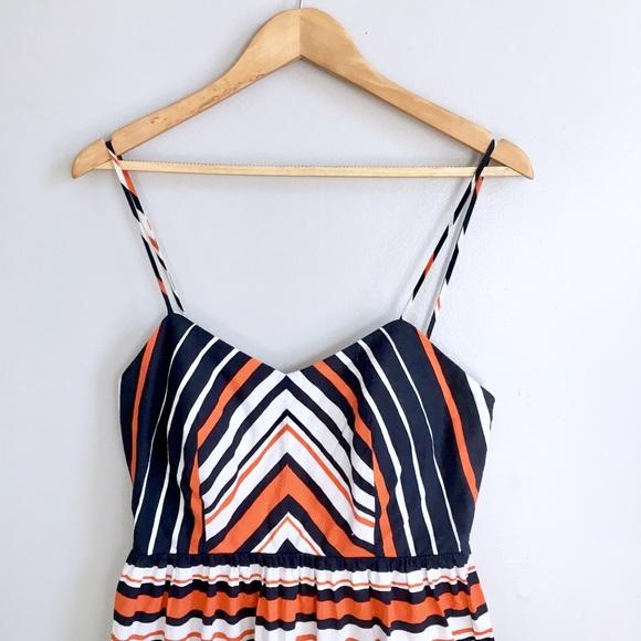 J. Crew Dresses - Striped Dress