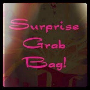Other - Surprise makeup bag