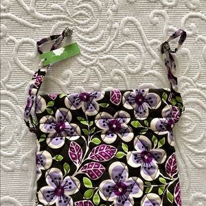 0015b835cce0 Vera Bradley Bags - Vera Bradley -Cheers To You - wine gift bag