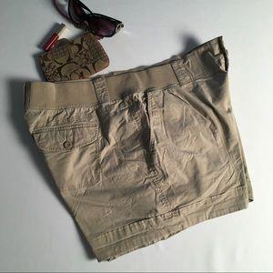 Sonoma Pants - Go anywhere & Do Everything Cute Shorts