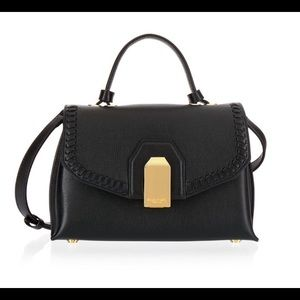 Henri Bendel Sullivan Top handle Satchel
