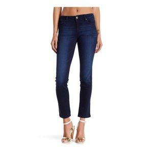 DL1961 Denim - DL1961 Angel mid rise skinny jeans providence New