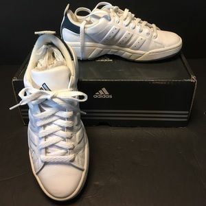 Adidas Shoes - Adidas Golf Shoes Climaproof Waterproof Size 8