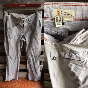 Royal Robbins Pants - Royal Robbins pants size 12 GUC