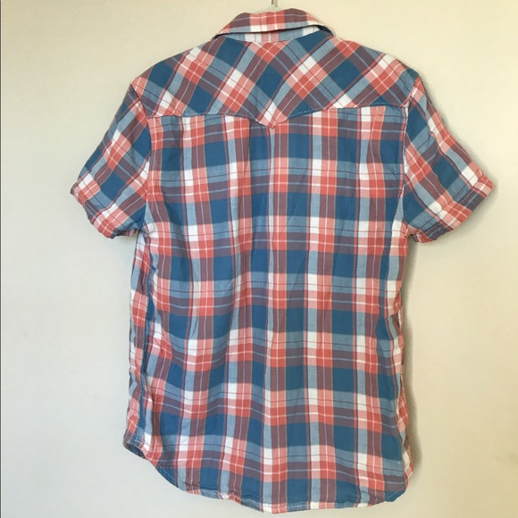 76 off lucky brand other lucky brand men 39 s button for Lucky brand button down shirts