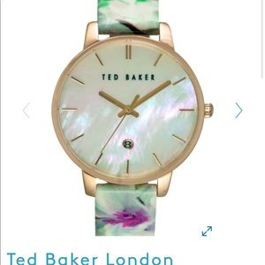 Baker by Ted Baker Accessories - Ted Baker London  Women's  Pearl Floral  Leather