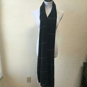 Halogen Accessories - Halogen wool cashmere scarf