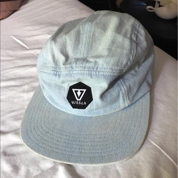 6fa32bd044e Vissla hat. M 590b481c3c6f9f43ff006d3a