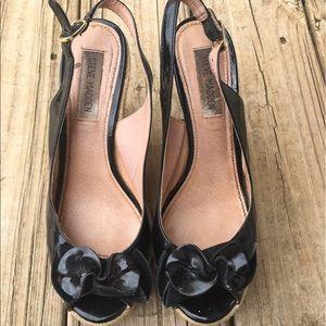 Steve Madden Shoes - Black Steve Madden espadrilles