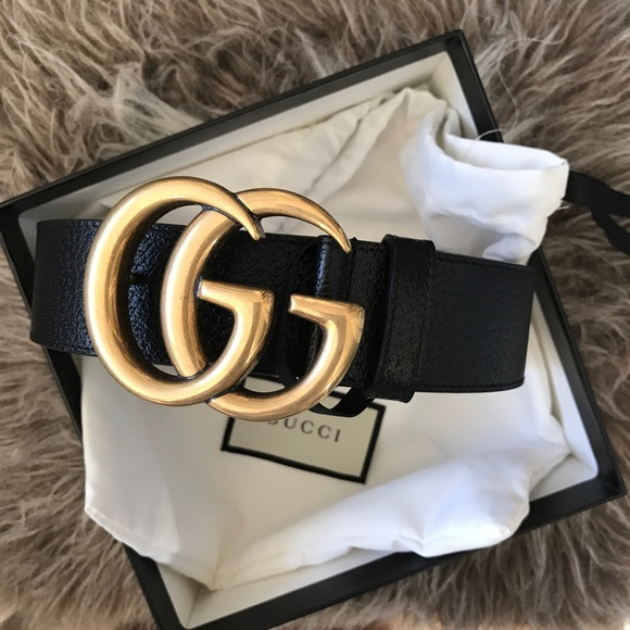 386a00ce953 Gucci Accessories - Gucci marmont belt