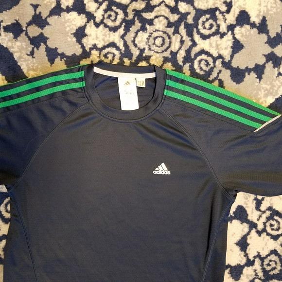 Tee Shirt Adidas Clima 365