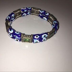 Jewelry - Good Luck Charm Bracelet