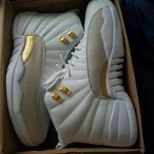 Jordan White OVO 12s