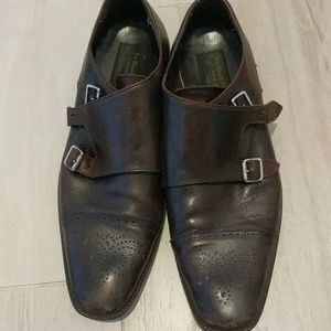 To Boot Other - Boot Brown italian mens shoes