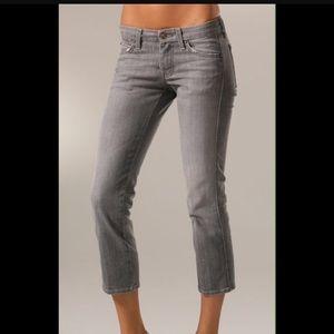 💥 7 Crop Carol Jeans