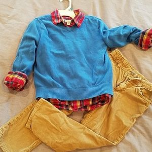 Other - Boy's 3 piece outfit
