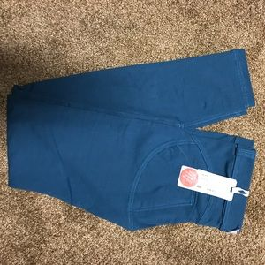 Freddy Pants - NWT FREDDY WR.UP® MID RISE SKINNY - AQUA
