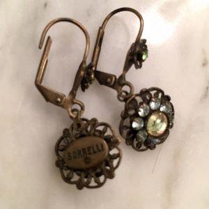 Sorrelli Jewelry - Sorelli dangling earrings